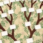 Árbol genealógico de Antepasados