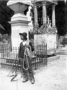 Enterrador