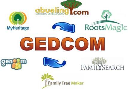 Gedcom