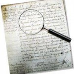documentos para saber mi árbol genealógico