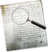 Como intentar evitar problemas en la investigación de antepasados