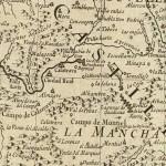 Origen geográfico del apellido