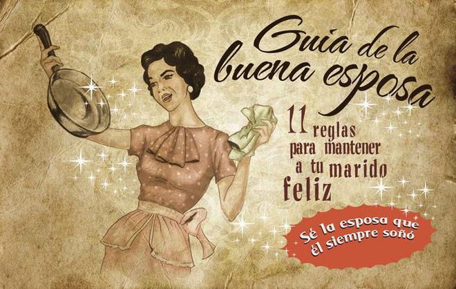 machismo en la cultura española