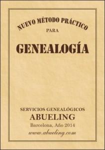 método genealogía