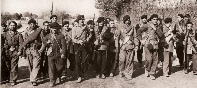 Combatientes guerra Ciivl