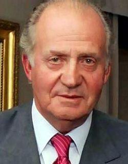 Juan Carlos I y su parecido con Carlos IV