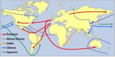 El auge de la genealogía en internet