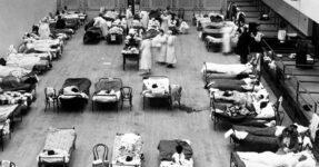 La pandemia de nuestros bisabuelos