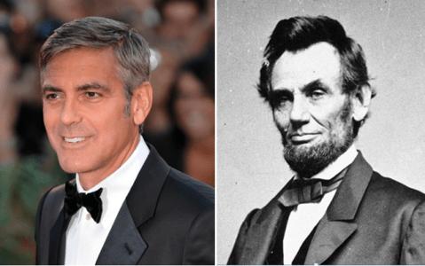 Más parentescos sorprendentes de famosos
