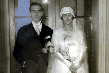 Casado dos veces en países distintos