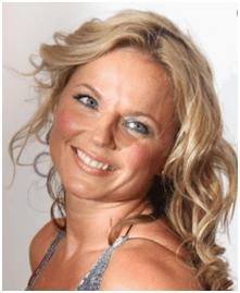 Geri Halliwell es hija de española