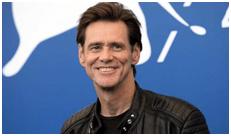 Jim Carrey abuelo a los 48 años