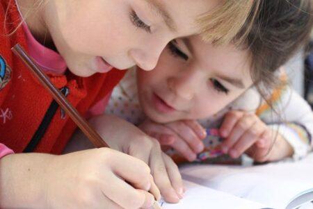 Por qué los niños deberían conocer la historia familiar