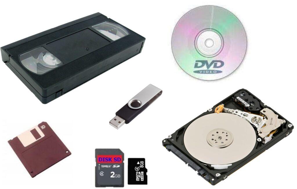 Sistema de almacenamiento archivos