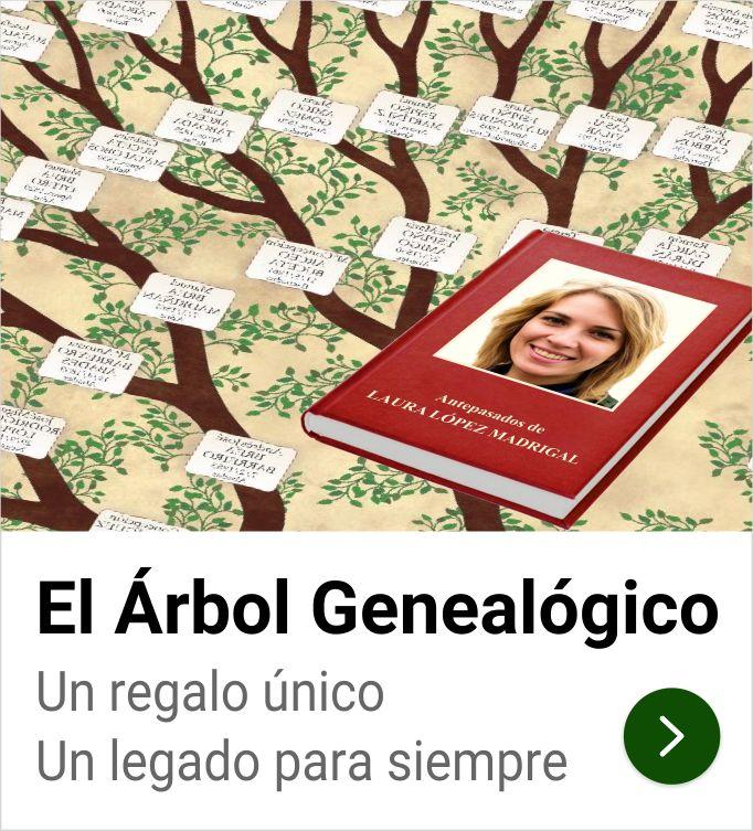 Encargar una investigación genealógica de antepasados